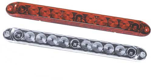15 716 led id chmsl light bar 11 led 15 716 led id chmsl light bar 11 led mozeypictures Choice Image
