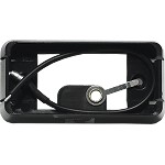 HD25109BP - Black Base Mount for HD25108 Series