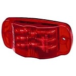 1A-S-68R - Sealed Marker light for RVs