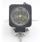 HD26004-3SP - Compact LED Spot Lamp