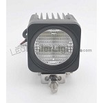 HD26004-3WFL - Compact LED Flood Lamp