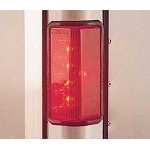 3502146 - Wells Cargo OEM wrap around tail light